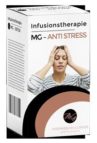 Infusionstherapie Paket Anti Stress